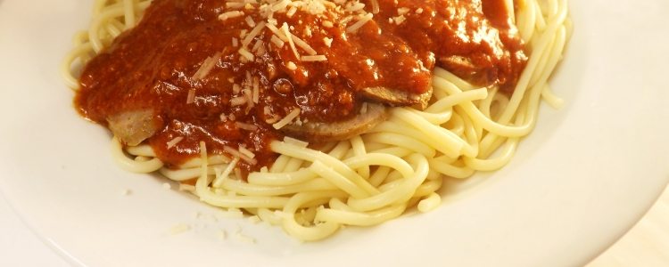 Free Spaghetti For Kids Under 5